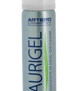 Soluţie profesională Artero Aurigel pentru curăţarea şi îngrijirea urechilor