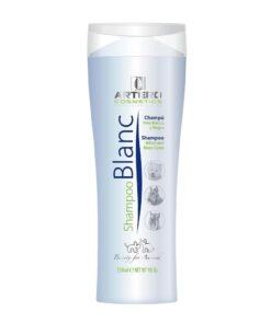 Şampon concentrat Artero Blanc 250 ml - blană albă, neagră sau gri