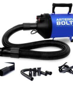 ARTERO BOLT Uscător Profesional portabil cu aer cald