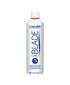 """Lichid Artero """"Blade Care"""" pentru spălare, dezinfectare şi lubrifiere cuţite maşină de tuns"""