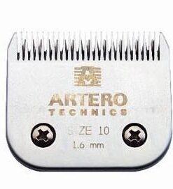 ARTERO Technics - Cuţit universal maşină tuns tip A5 nr.10 - 1,6mm