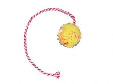Minge mare Gappay din cauciuc natural cu șnur de 50 cm