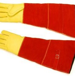 Mânuşi protecţie Bitemaster Kevlar