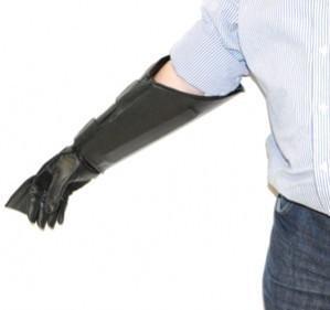 Mânuşi de protecţie Bitemaster