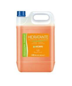 Şampon concentrat Artero Hidratant 5 Litri - blană medie sau lungă, blană uscată sau deteriorată