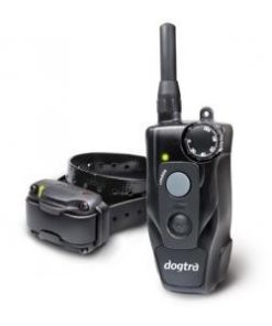 Zgardă electronică Dogtra 610C