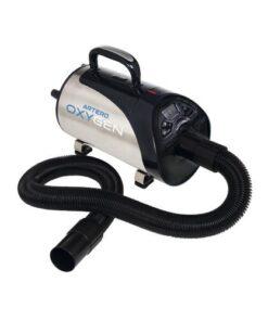 Artero Oxygen - Uscator Digital profesional portabil cu aer cald