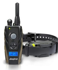 Zgardă electronică Dogtra ARC 1200S