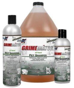 Șampon concentrat 32:1 Double K Grimenator 3.8 L