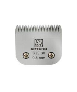 ARTERO Technics - Cuțit universal mașină tuns tip A5 nr.30 - 0,5mm
