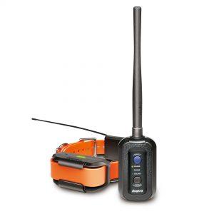 Dogtra Pathfinder - GPS si zgarda electronica