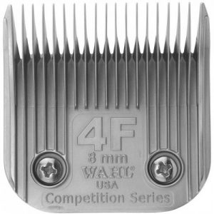 WAHL - Cuțit Universal tip A5 nr.4F [8.0 mm]