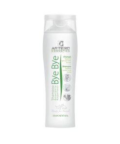 Șampon concentrat Artero Bye Bye 250 ml - repelent și antiparazitant pentru câini și pisicii