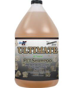 Șampon concentrat 50:1 Double K Ultimate 3.8 L