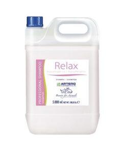 Şampon Hipoalergenic concentrat Artero Relax 5 Litri