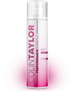 Șampon Colin Taylor cu efect de luciu