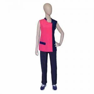 Cămașă BRIGITTE ARTERO Fashion Professional Line - Fucsia
