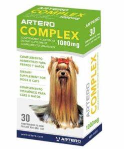 ARTERO Complex vitamine pentru câini și pisici