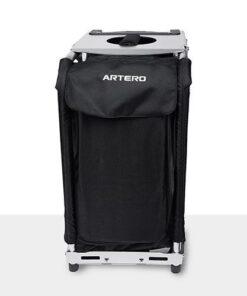 Geantă ARTERO Trolley compartimentată cu scaun